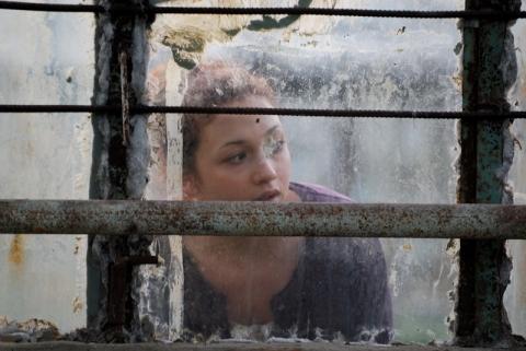 кадр №46242 из фильма Перемирие