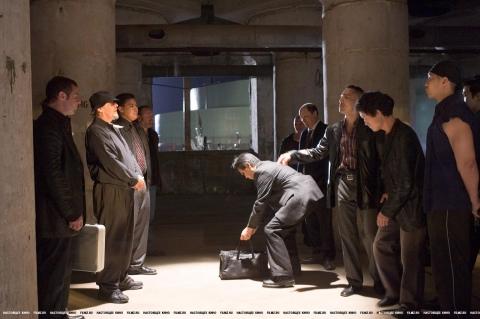 кадр №4627 из фильма Отступники