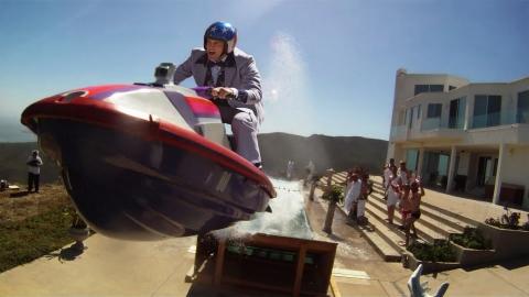 кадр №46334 из фильма Чудаки 3D