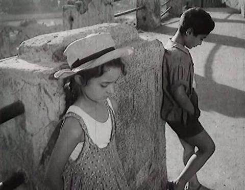 кадр №46580 из фильма Чужие дети