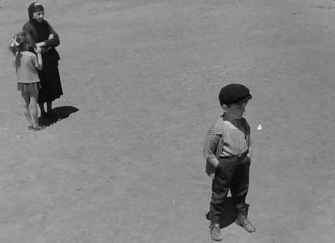 кадр №46602 из фильма Я, бабушка, Илико и Илларион