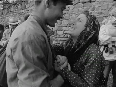 кадр №46631 из фильма Я, бабушка, Илико и Илларион