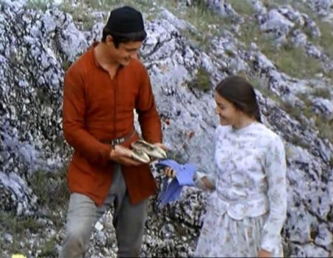 кадр №46652 из фильма Древо желания