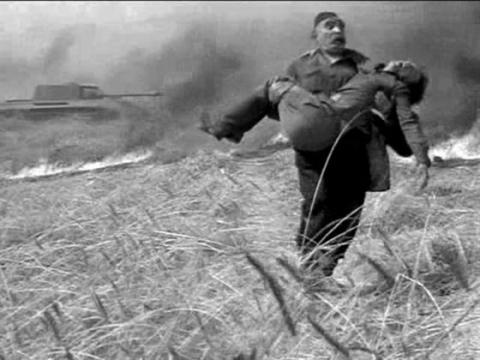 кадр №46660 из фильма Отец солдата