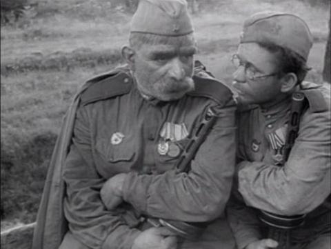 кадр №46664 из фильма Отец солдата