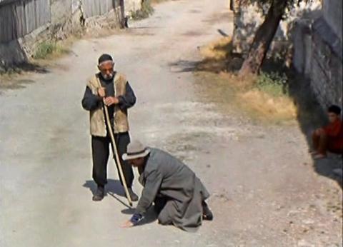 кадр №46670 из фильма Древо желания