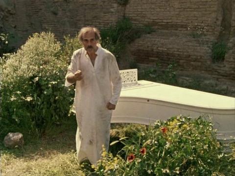 кадр №46702 из фильма Покаяние