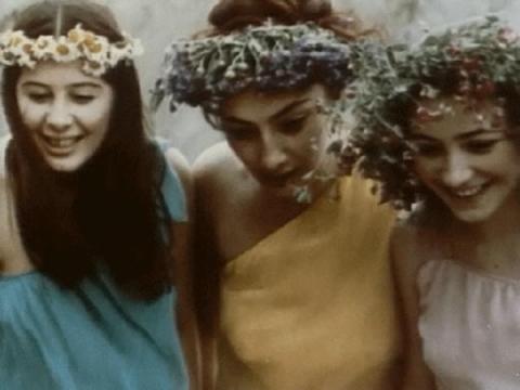 кадр №46730 из фильма Ожерелье для моей любимой