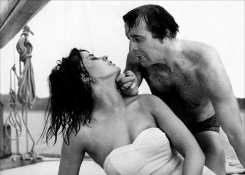 кадр №47083 из фильма Нож в воде