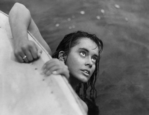 кадр №47088 из фильма Нож в воде