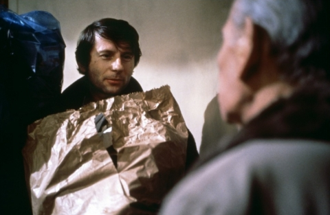 кадр №47139 из фильма Жилец