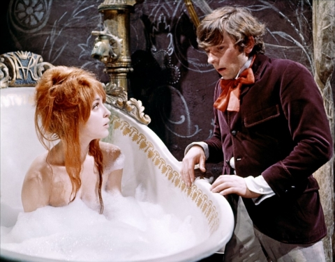 кадр №47182 из фильма Бал вампиров