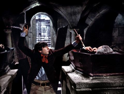 кадр №47183 из фильма Бал вампиров