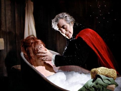 кадр №47184 из фильма Бал вампиров
