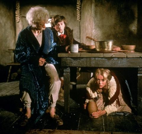 кадр №47190 из фильма Бал вампиров