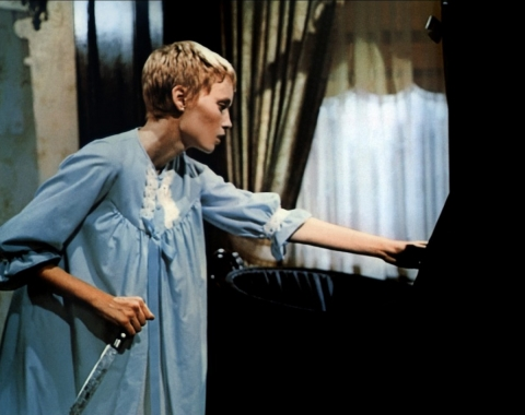 кадр №47198 из фильма Ребенок Розмари