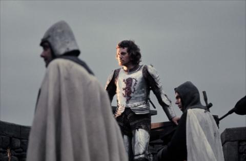 кадр №47315 из фильма Трагедия Макбета
