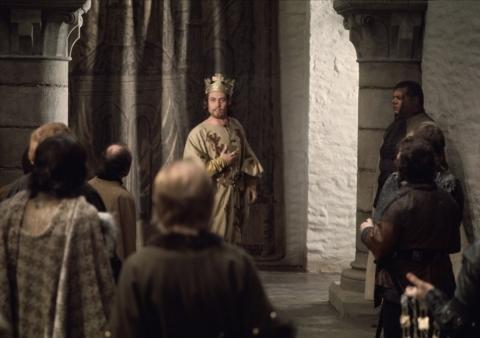 кадр №47320 из фильма Трагедия Макбета