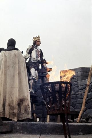 кадр №47326 из фильма Трагедия Макбета