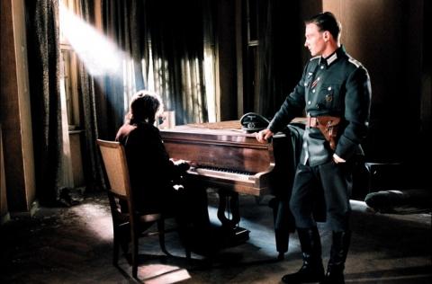 кадр №47390 из фильма Пианист