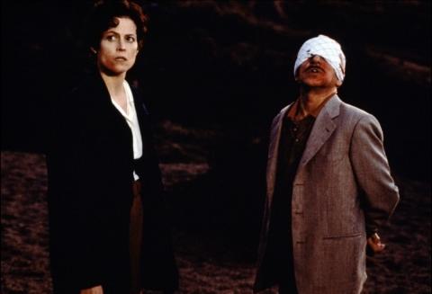 кадр №47405 из фильма Смерть и дева