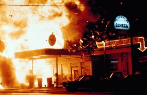 кадр №47486 из фильма Рэмбо: Первая кровь