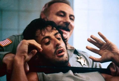 кадр №47488 из фильма Рэмбо: Первая кровь
