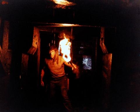 кадр №47491 из фильма Рэмбо: Первая кровь