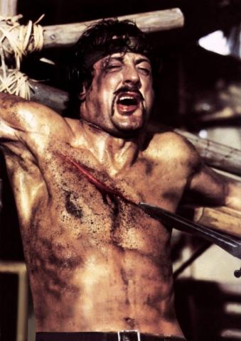 кадр №47492 из фильма Рэмбо: Первая кровь