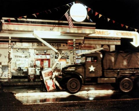 кадр №47495 из фильма Рэмбо: Первая кровь