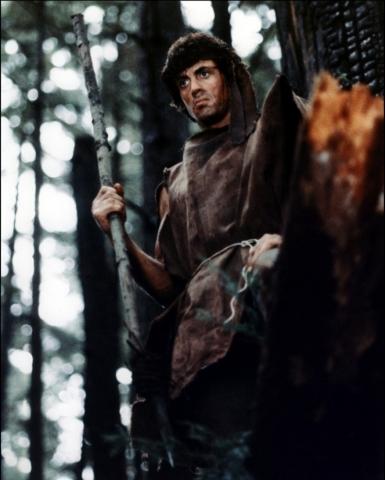 кадр №47497 из фильма Рэмбо: Первая кровь