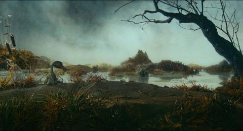 кадр №47672 из фильма Гадкий утенок