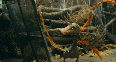 кадр №47673 из фильма Гадкий утенок