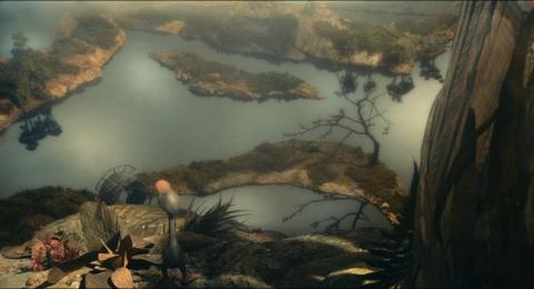 кадр №47674 из фильма Гадкий утенок