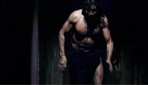 кадры из фильма Ведьма