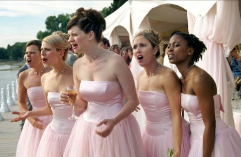 кадр №47847 из фильма Свадебная вечеринка