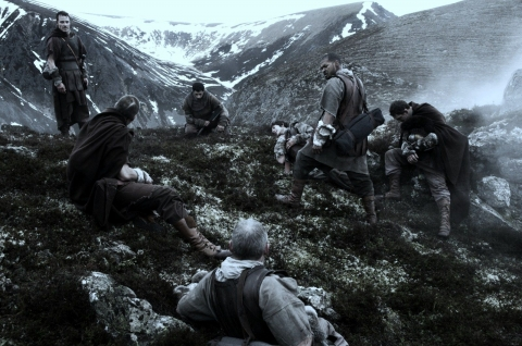 кадр №47898 из фильма Центурион
