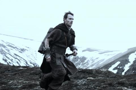 кадр №47899 из фильма Центурион
