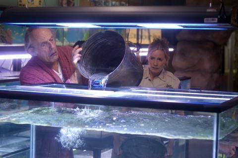 кадр №47932 из фильма Пираньи 3D