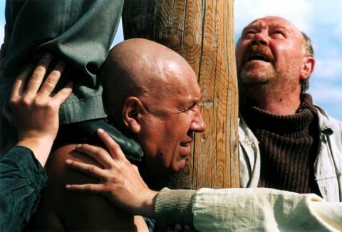 кадр №47934 из фильма Ехали два шофера