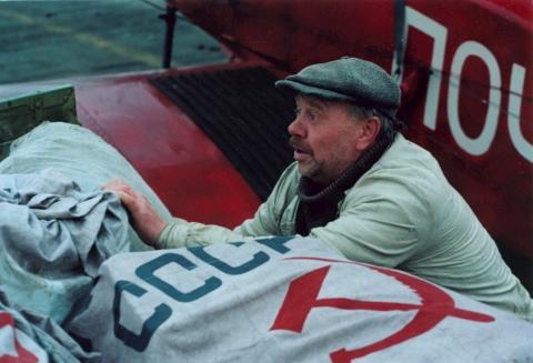 кадр №47938 из фильма Ехали два шофера