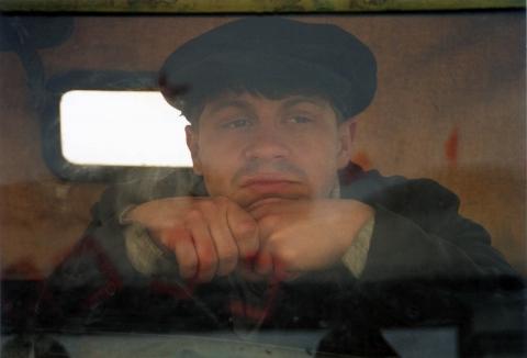 кадр №47944 из фильма Ехали два шофера