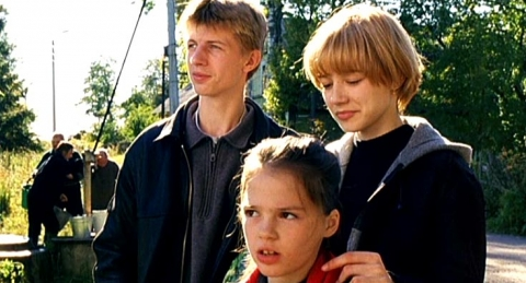 кадр №47951 из фильма Сестры