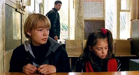 кадр №47952 из фильма Сестры
