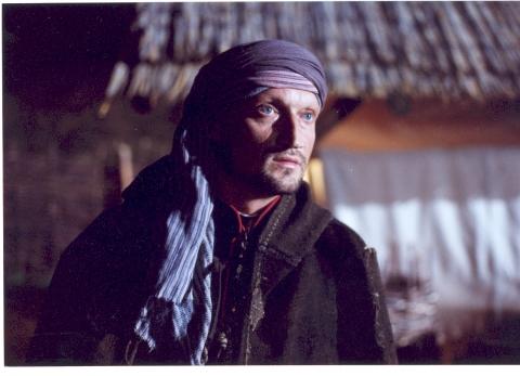 кадр №48059 из фильма Турецкий гамбит
