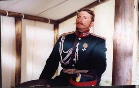кадр №48061 из фильма Турецкий гамбит
