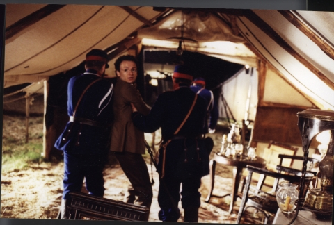кадр №48063 из фильма Турецкий гамбит