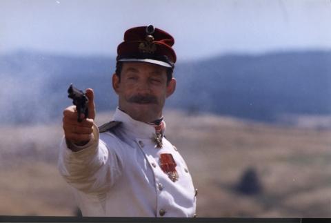 кадр №48068 из фильма Турецкий гамбит