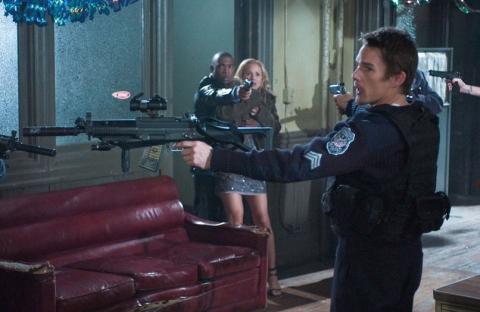 кадр №48110 из фильма Нападение на 13-й участок