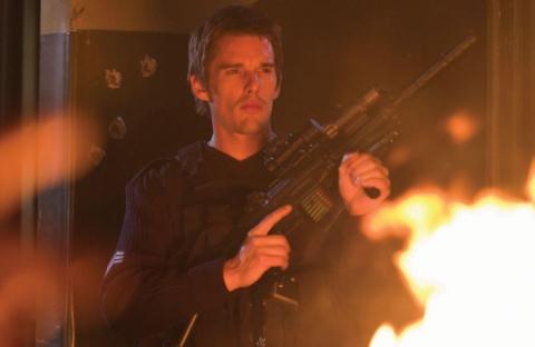 кадр №48114 из фильма Нападение на 13-й участок
